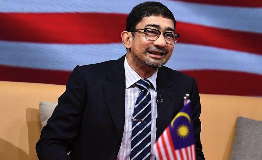 Kurang 20 peratus kawasan di Malaysia punyai capaian internet lemah
