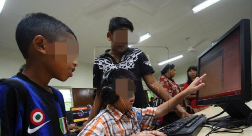 Ibu bapa berdepan tindakan jika gagal pantau penggunaan internet keluarga