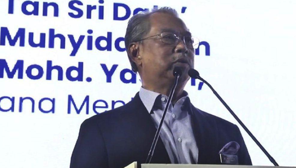 Penguasaan teknologi tinggi ke arah ekonomi berpendapatan tinggi – Muhyiddin