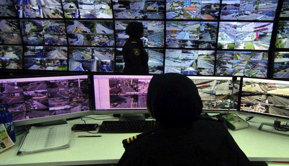 26 CCTV dipasang di Bandar Raya Kuching