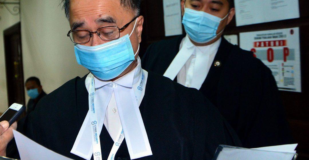 Tujuh anak serikat Petronas deka mayar SST