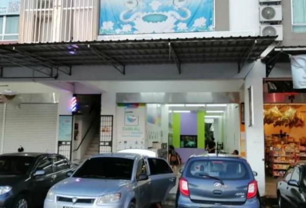 Wanita disyaki penjual judi dalam talian dicekup di Padawan