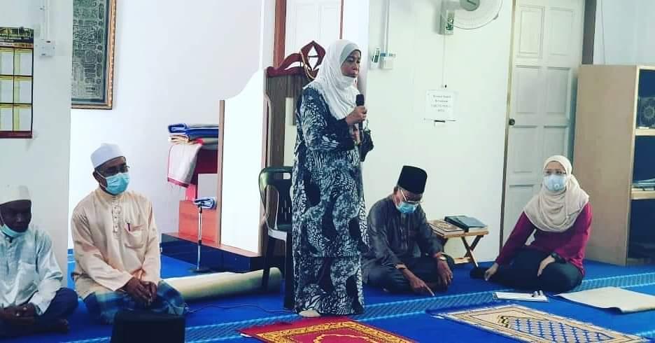 RM15,000 diluluskan untuk baik pulih Surau Rayu Melayu