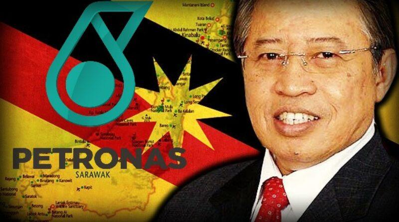 Sarawak berhak kutip cukai produk Petronas, hadiah istimewa bagi Abang Jo