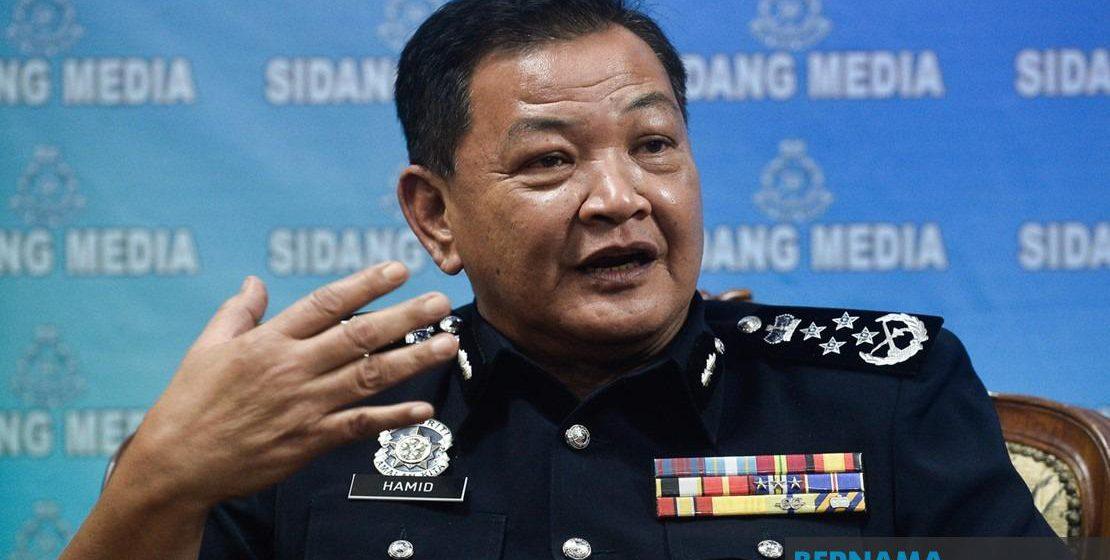Sikap toleransi kunci keamanan negara