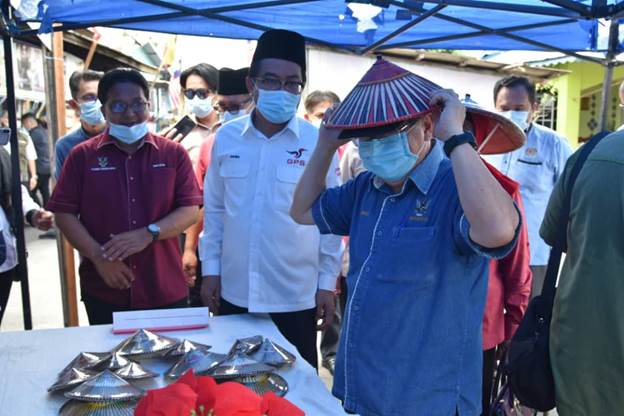 Setiap nelayan terima RM2,000
