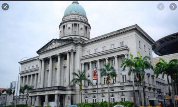 Dua rakyat Malaysia gagal rayuan hukuman gantung di mahkamah Singapura