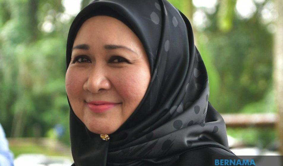 Kerajaan Sarawak dapat surat pengesahan pembayaran SST dari Petronas