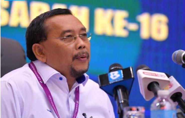 Hanya 66.61 peratus keluar mengundi di PRN Sabah