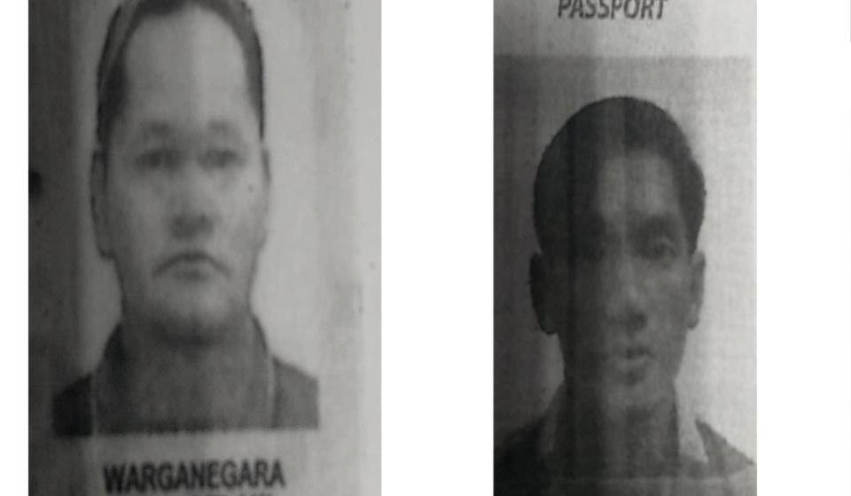 Tuai rumah bersama pekerja hilang semasa memancing di Bintulu
