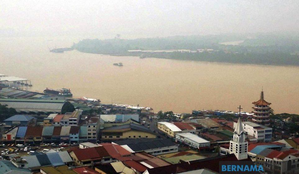 Sibu lokasi bersejarah keputusan pembentukan Malaysia