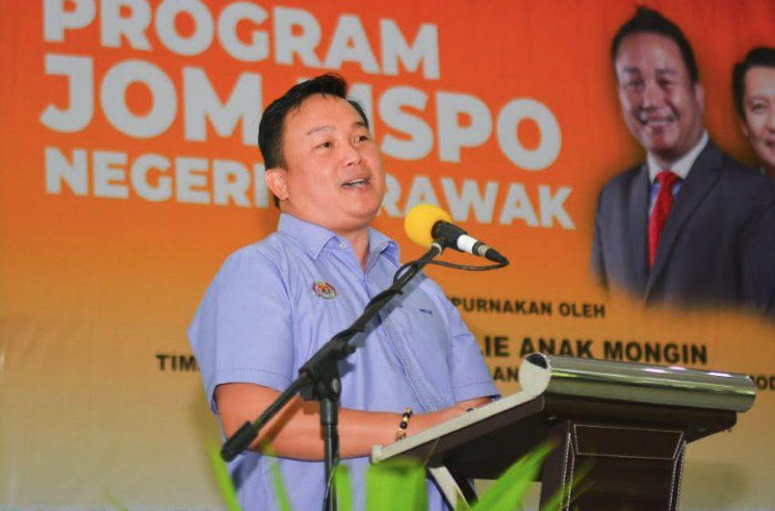 Perkasakan industri sawit di Sarawak