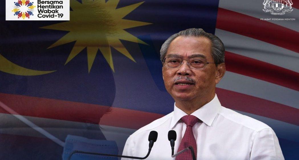 PKP terpaksa dilaksanakan semula jika kes meningkat mendadak – Muhyiddin