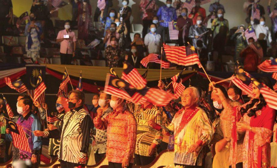 Sarawak mahu kuasa yang terhakis dikembalikan – Abang Jo
