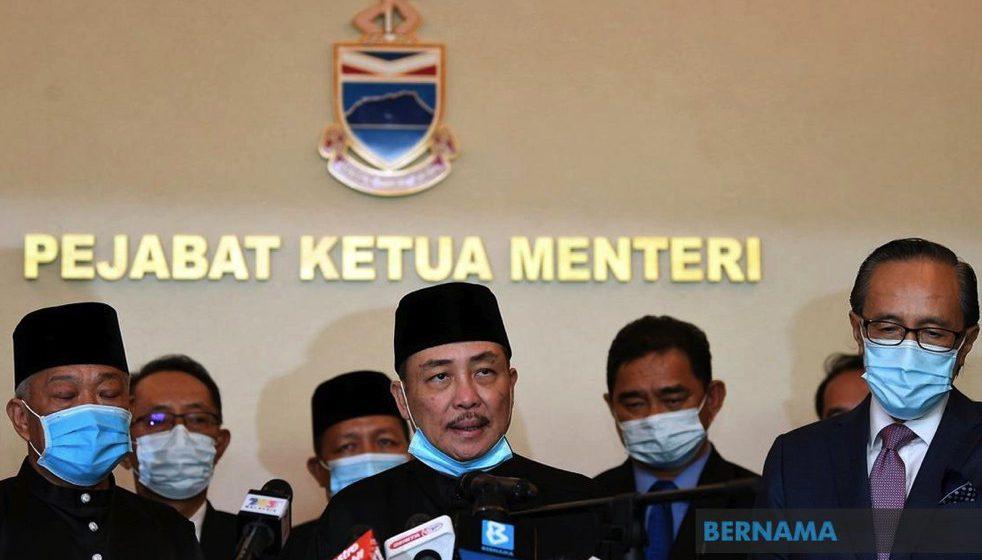'Wisel penamat' kemelut politik Sabah – Penganalisis