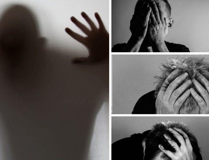 Wabak tersembunyi: Masalah mental bukan gila