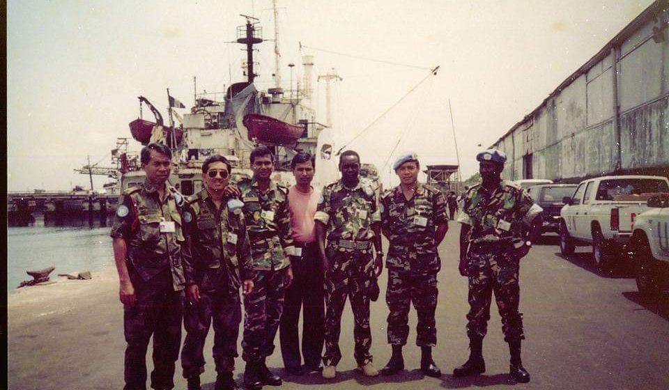 Ketuai mesti sikar ngaga pemutus – Lt. Kol (B) Mohd Melintang