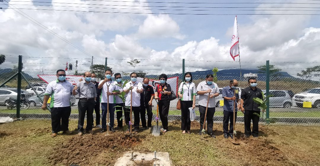 RM9 juta agih dikemendar kena ngerembaika AgriCOP ba selampur Sarawak