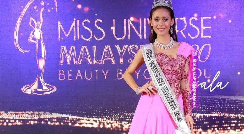 Francisca James ngemegah Sarawak