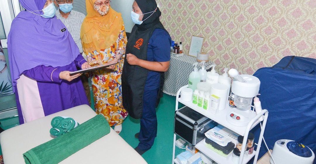 Program PPUMK di Sarawak patut ditunda nengeri bukai