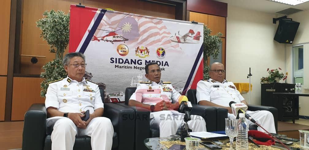 APMM Sarawak bakal terima kapal peronda gergasi