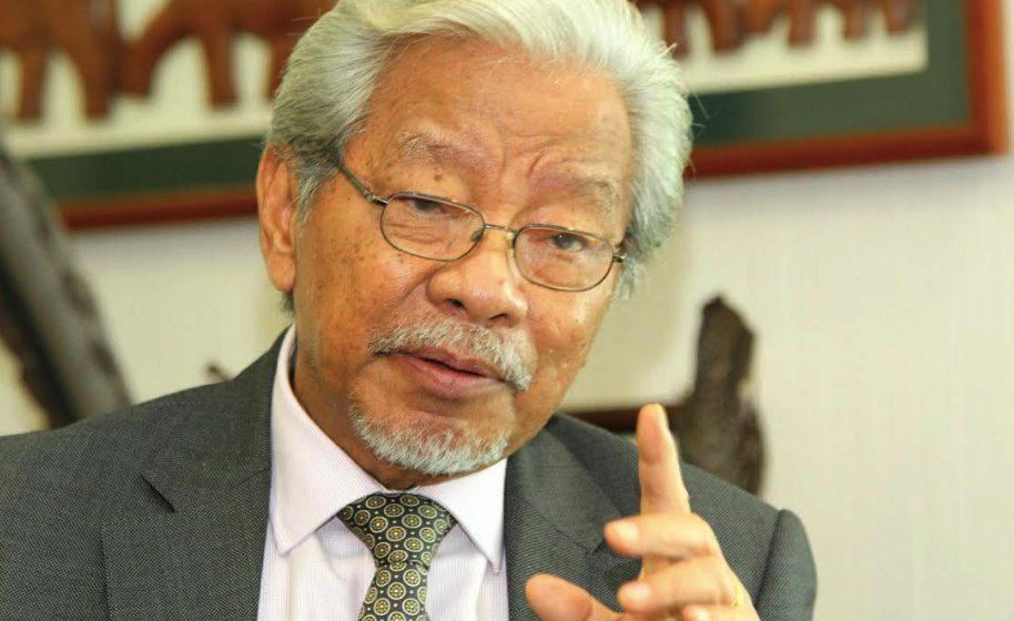 Rayat Sarawak mesti bechuntoka Sabah