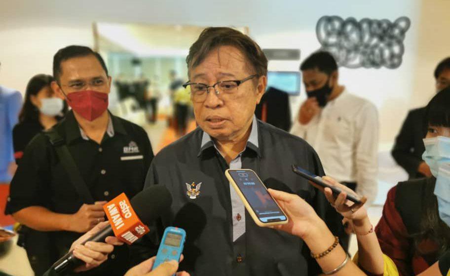 Tahniah rakyat Sabah – Abg Jo