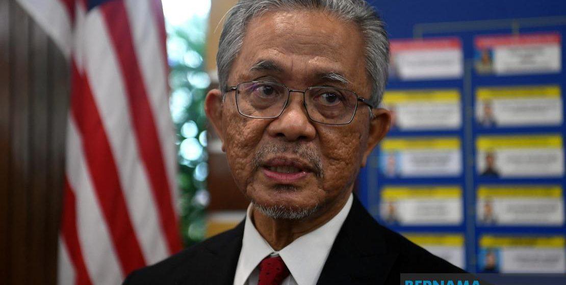 20 lagi jemaah tabligh rakyat Malaysia selamat pulang dari India
