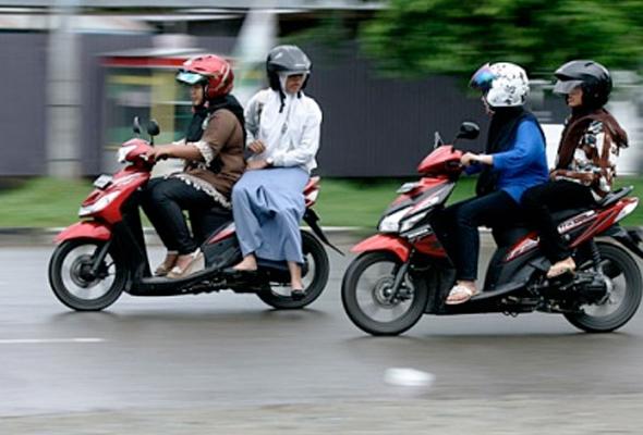 Perbaharui lesen motosikal melalui MyEG mulai 9 Okt ini – JPJ