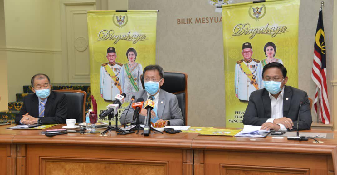 TV Sarawak boleh ditonton di saluran Astro 122: Ke udara mulai 10 Oktober
