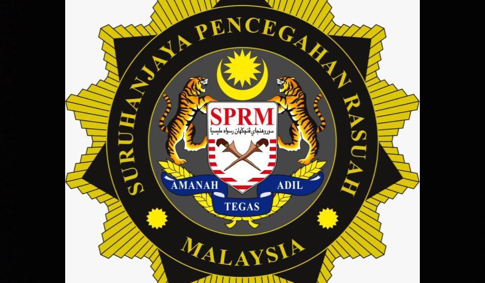 Chairman JKKK, dua lelaki dilepas nengah jamin SPRM