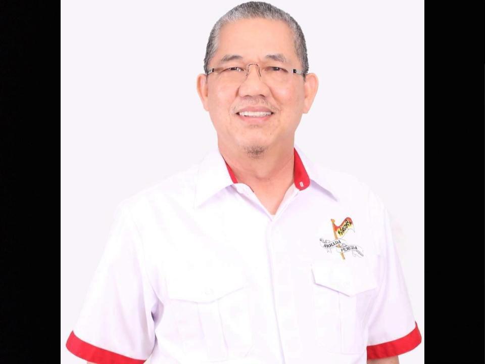 Selesaikan tuntutan Sarawak, Petronas