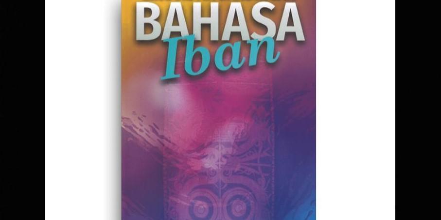 Penyambung keaslian bahasa Iban