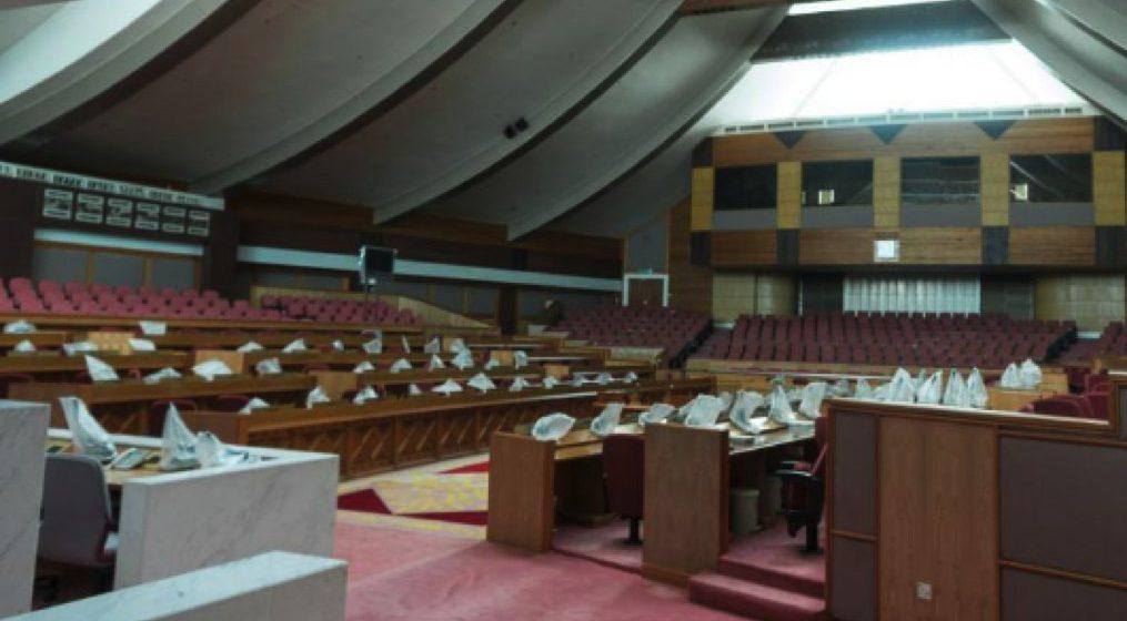 COVID-19: Pemimpin politik digesa laksana 'gencatan politik'
