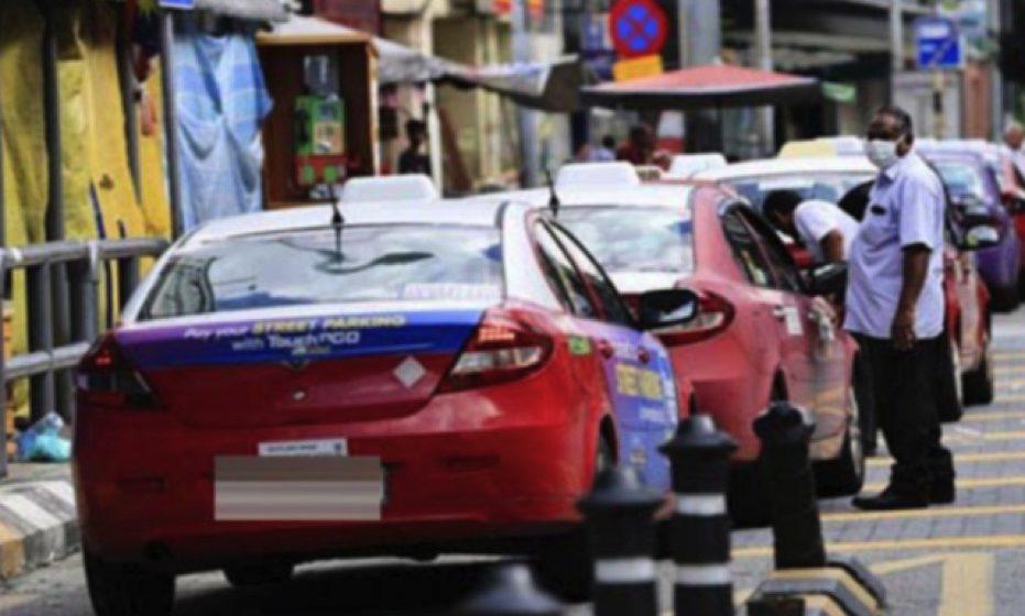 Bantuan Khas meringankan beban pemandu teksi, bas, e-hailing dan pemandu pelancong