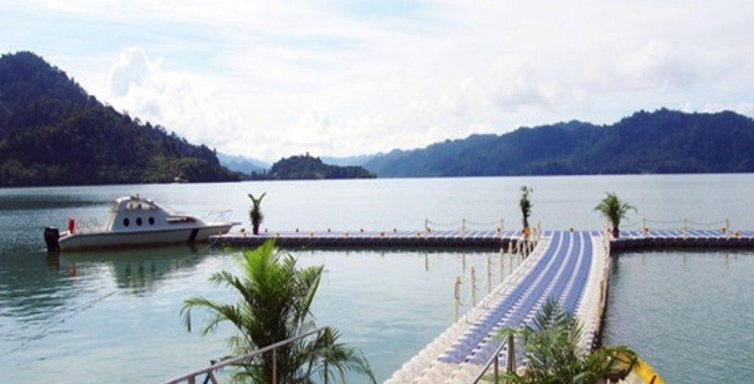 Ubah landskap utara Sarawak