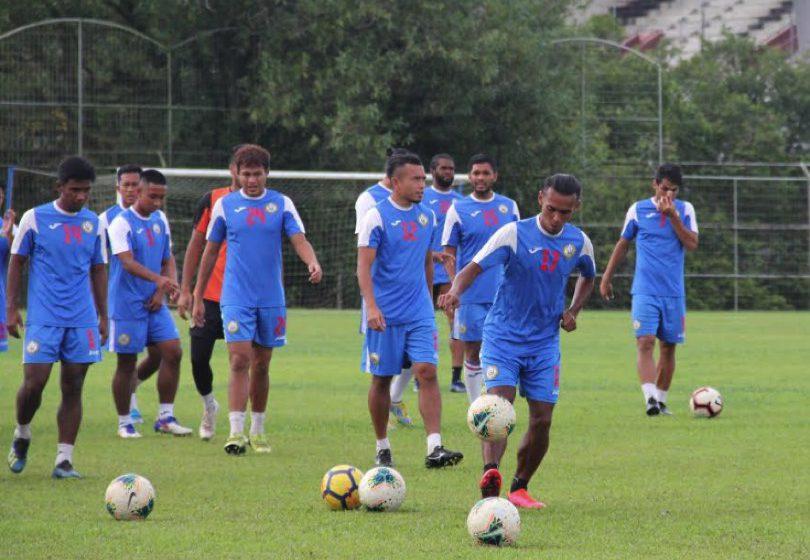 Aksi Kuching FA berdepan Kuala Lumpur dipinda – MFL