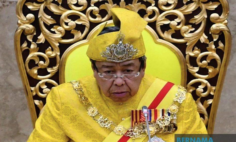 Sultan Selangor dukacita ahli politik tidak peduli masalah rakyat