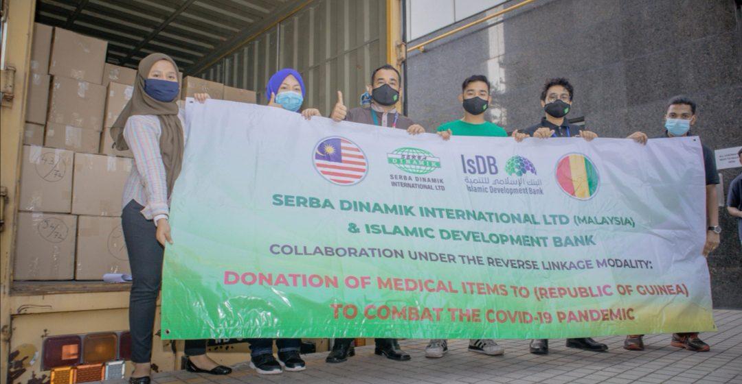 Serba Dinamik perkenalkan Pasukan Serba Care