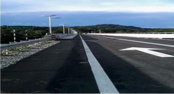 Hampir RM3 bilion diperuntukkan untuk pembangunan infrastruktur di Baleh