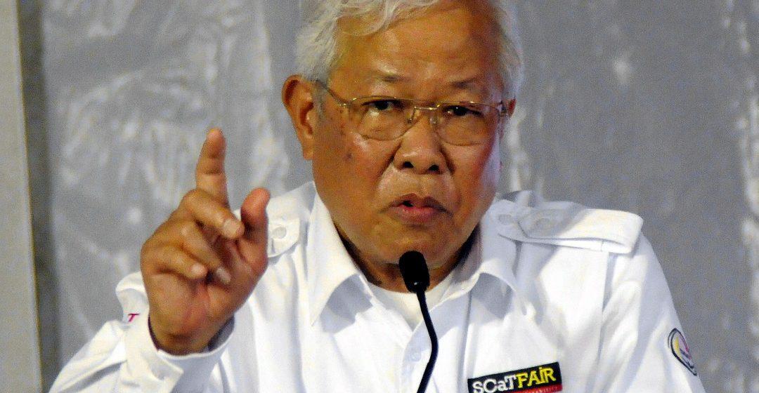 Sarawak deka fokus pelajar sains enggau teknologi