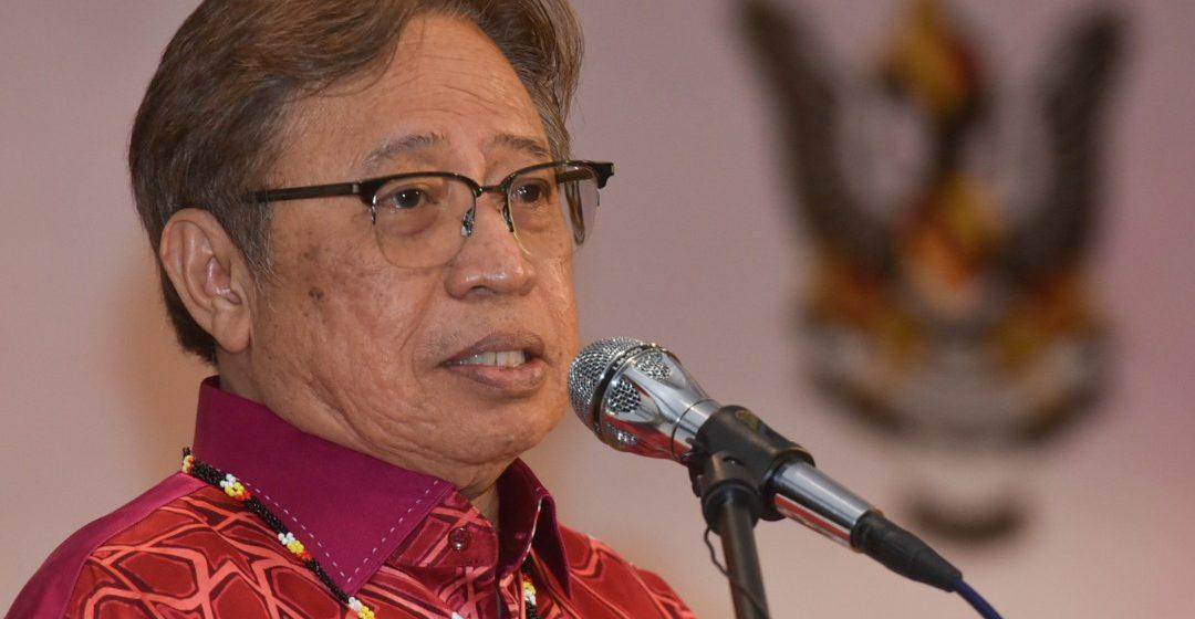 Sistem merintah di Sarawak mesti ditan