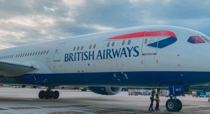 British Airways sambung semula penerbangan ke Malaysia
