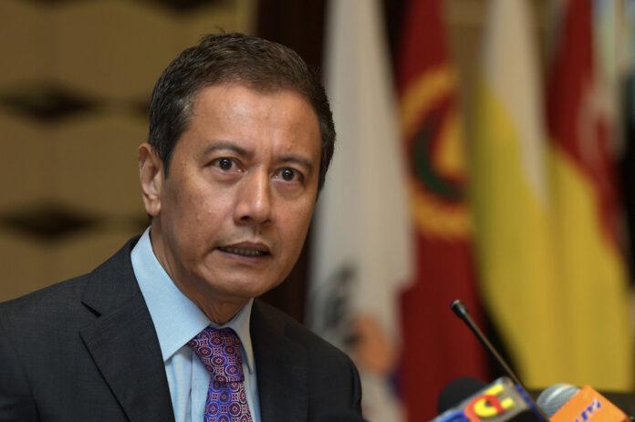 Usul undi tidak percaya bukan unik dalam sistem negara – Azhar