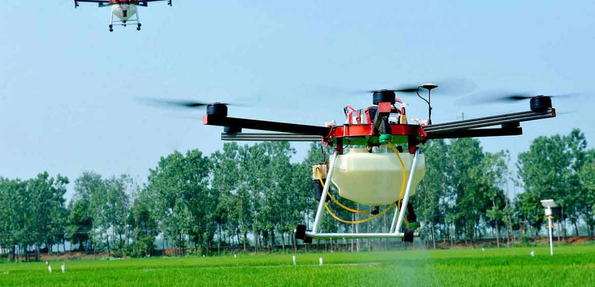 Bajet Sarawak 2021: Pertanian pintar menjadi agresif