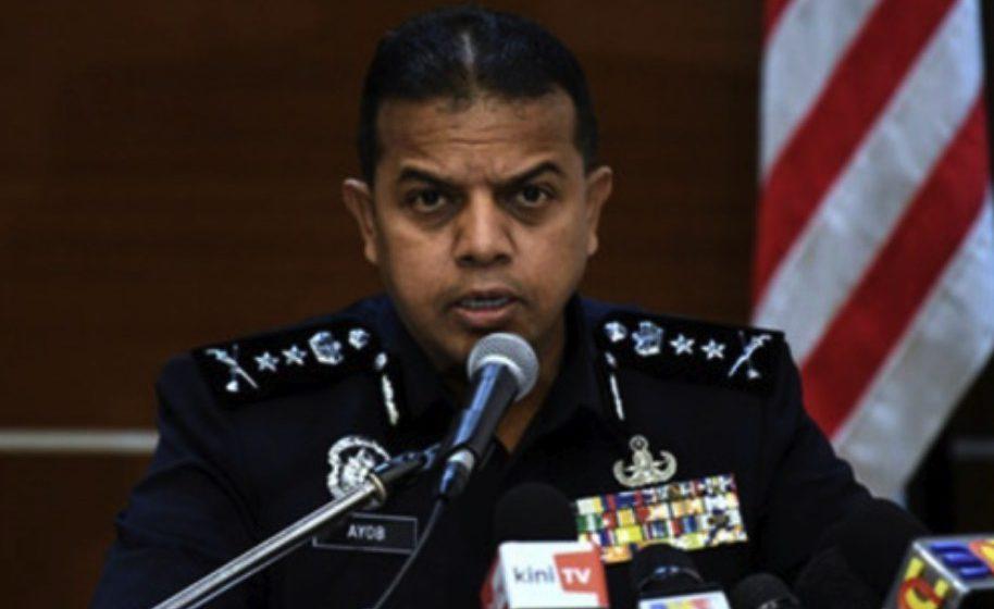 'Runner' dadah pelbagai jenis bernilai RM737,000 ditahan