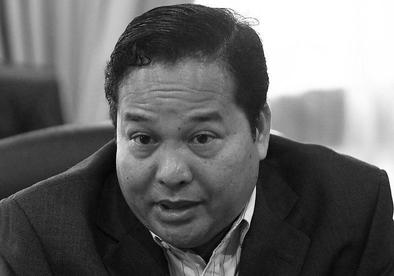 Baharom guru wartawan