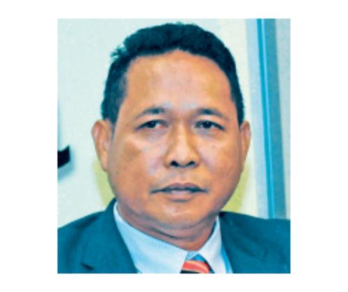 Perhebat fungsi pelabuhan Sarawak
