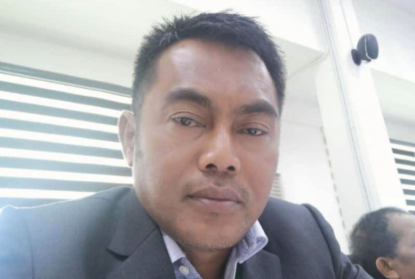 Sadong Jaya jadi tumpuan badminton berpasukan