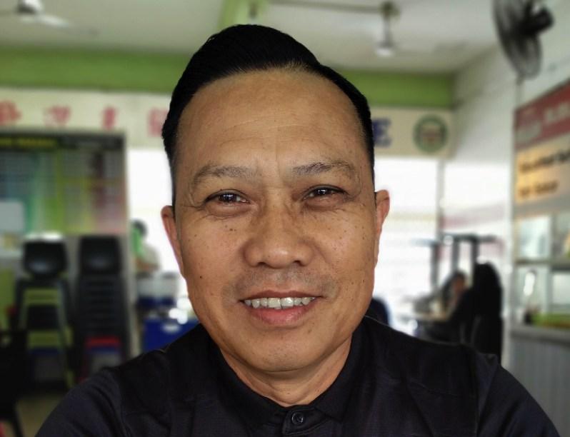 SUFC lega, Lee Chang Hoon pulih